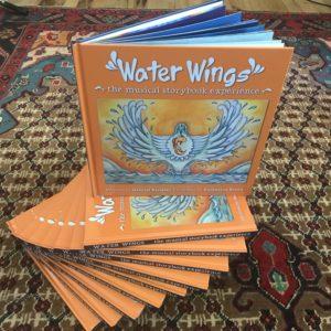 Waterwingsbook